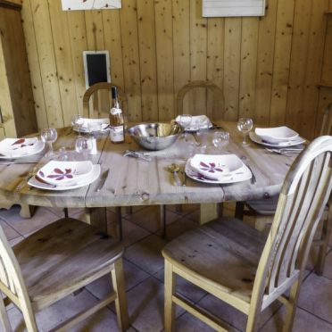 Inside Summer 3, Chalet Evasion, Chamonix, Savoyen - Hochsavoyen, Auvergne-Rhône-Alpes, France