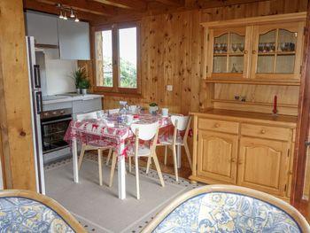 Chalet Farfadets - Auvergne-Rhône-Alpes - Frankreich