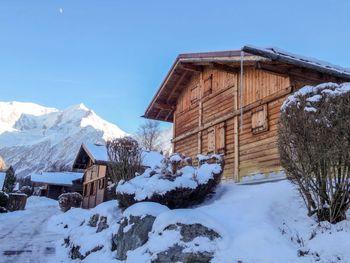 Chalet Farfadets - Rhône-Alpes - Frankreich