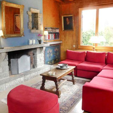 Inside Summer 1 - Main Image, Chalet Malo, Chamonix, Savoyen - Hochsavoyen, Auvergne-Rhône-Alpes, France