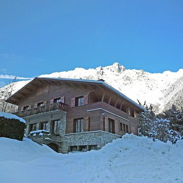 Outside Winter 29, Chalet Malo, Chamonix, Savoyen - Hochsavoyen, Auvergne-Rhône-Alpes, France