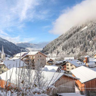 Außen Winter 30, Felsenhütte in Kärnten, Bad Kleinkirchheim, Kärnten, Kärnten, Österreich