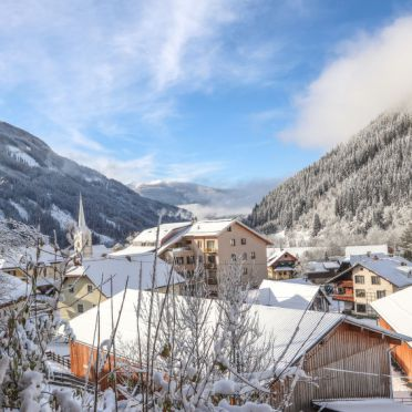 Outside Winter 30, Felsenhütte in Kärnten, Bad Kleinkirchheim, Kärnten, Carinthia , Austria