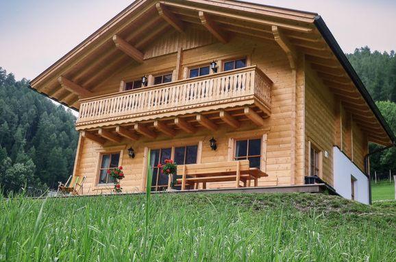 Außen Sommer 1 - Hauptbild, Chalet Glockner, Heiligenblut, Kärnten, Kärnten, Österreich