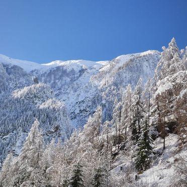 Außen Winter 21, Chalet Glockner, Heiligenblut, Kärnten, Kärnten, Österreich