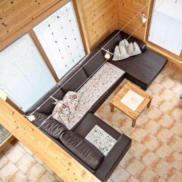 Innen Sommer 3, Chalet Dolzer, Sirnitz - Hochrindl, Kärnten, Kärnten, Österreich