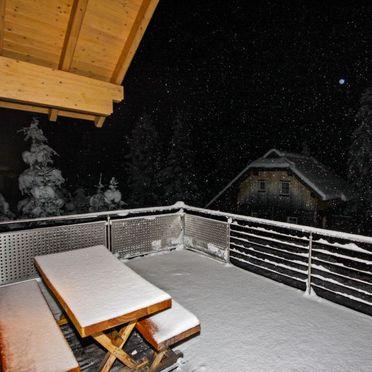Outside Winter 26, Chalet Dolzer, Sirnitz - Hochrindl, Kärnten, Carinthia , Austria