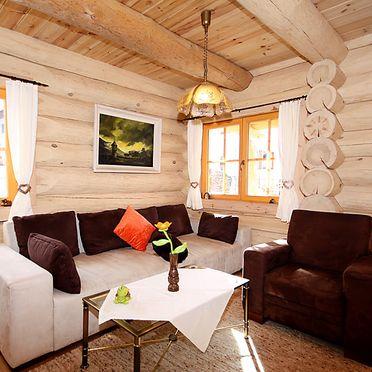 Innen Sommer 3, Blockhütte Karin, Axams, Tirol, Tirol, Österreich