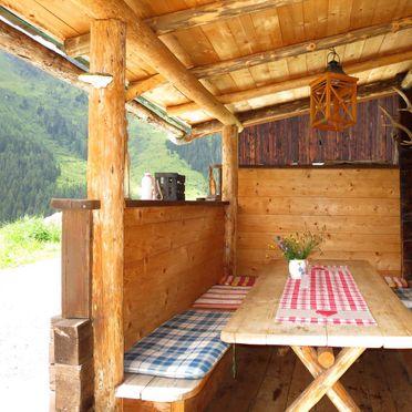 Außen Sommer 3, Chalet Simon, Mayrhofen, Zillertal, Tirol, Österreich