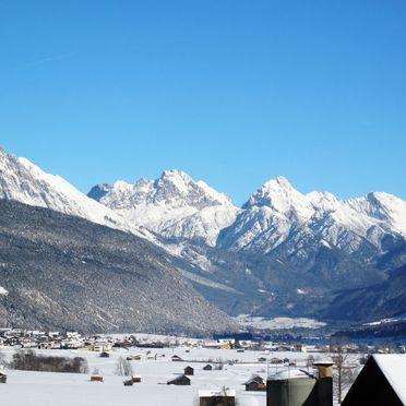 Innen Winter 23, Chalet Luna, Imst, Tirol, Tirol, Österreich