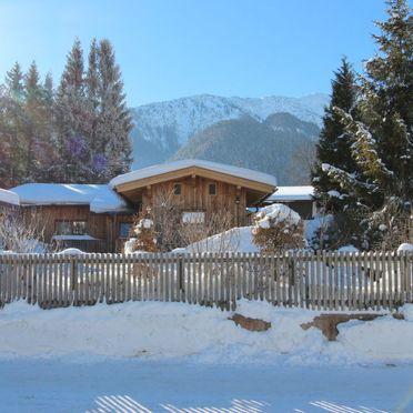 Außen Winter 39, Chalet Bärenkopf, Maurach, Tirol, Tirol, Österreich