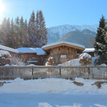 Outside Winter 39, Chalet Bärenkopf, Maurach, Tirol, Tyrol, Austria