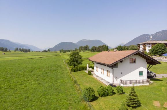 Außen Sommer 1 - Hauptbild, Chalet Gerhard, Mieming, Tirol, Tirol, Österreich