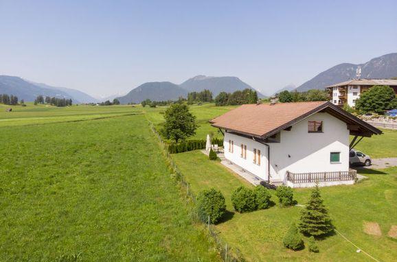 Outside Summer 1 - Main Image, Chalet Gerhard, Mieming, Tirol, Tyrol, Austria
