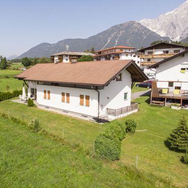 Außen Sommer 3, Chalet Gerhard, Mieming, Tirol, Tirol, Österreich