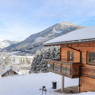 Outside Winter 27, Chalet Venus, Bad Kleinkirchheim, Kärnten, Carinthia , Austria