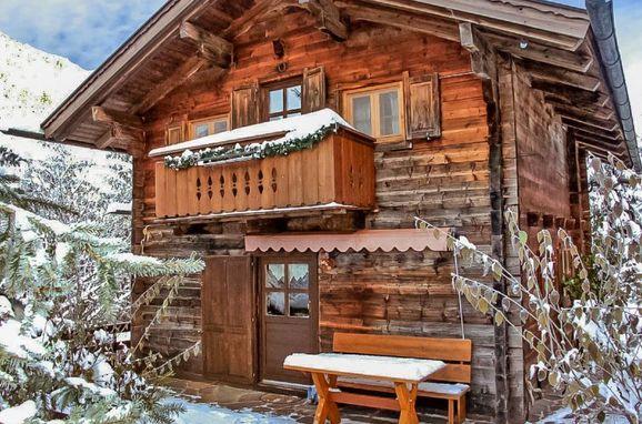 Außen Winter 30 - Hauptbild, Chalet Waldner, Telfs, Tirol, Tirol, Österreich