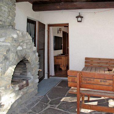 Outside Summer 2, Chalet Solea, Imst, Tirol, Tyrol, Austria