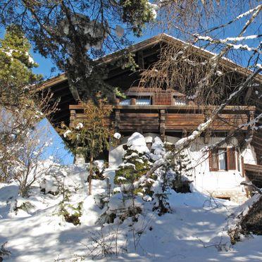 Außen Winter 26, Chalet Solea, Imst, Tirol, Tirol, Österreich