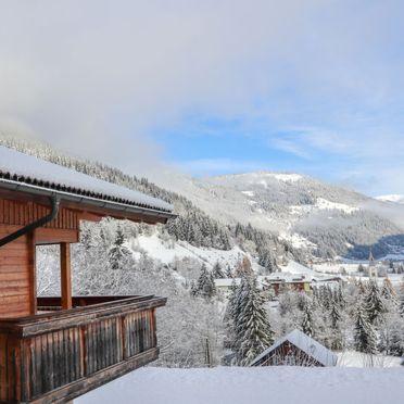 Außen Winter 25, Chalet Jupiter, Bad Kleinkirchheim, Patergassen, Kärnten, Österreich