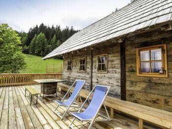 Chalet Panorama - Styria  - Austria