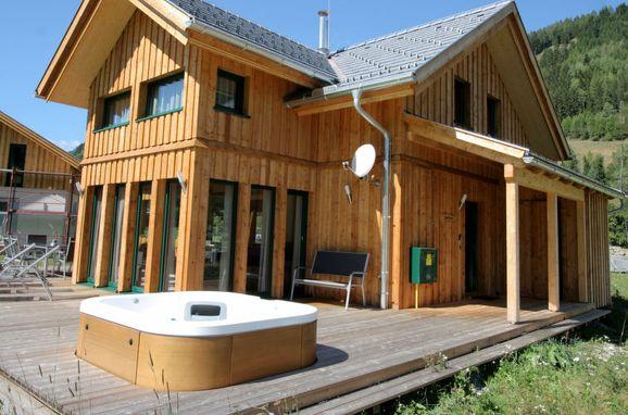 Außen Sommer 1 - Hauptbild, Chalet Murau, Murau, Murtal-Kreischberg, Steiermark, Österreich