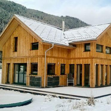 Außen Winter 28, Chalet Murau, Murau, Murtal-Kreischberg, Steiermark, Österreich