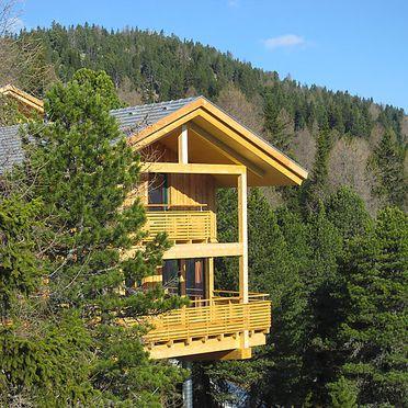 Außen Sommer 2, Chalet Zirbenwald, Turracher Höhe, Steiermark, Steiermark, Österreich