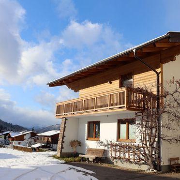 Außen Winter 31, Chalet Happy, Eben im Pongau, Pongau, Salzburg, Österreich