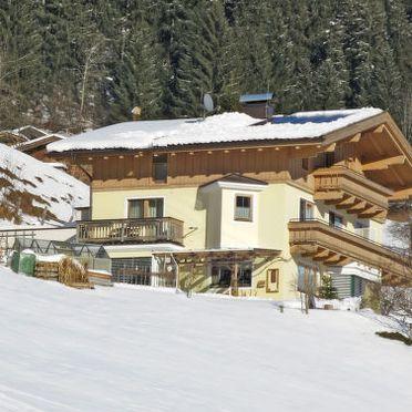 Außen Winter 33, Chalet Seitner, Bramberg am Wildkogel, Pinzgau, Salzburg, Österreich