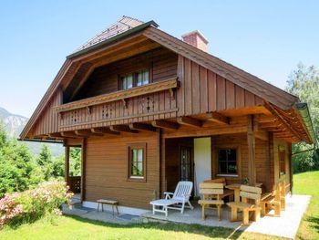 Berghütte Simon - Steiermark - Österreich