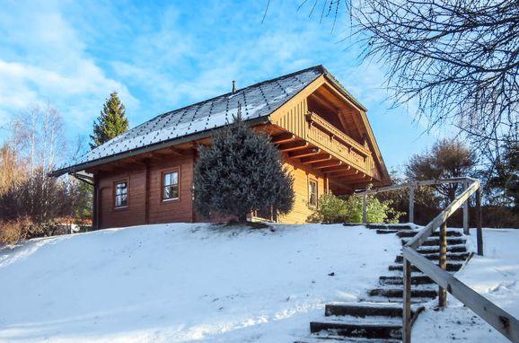 Außen Winter 23 - Hauptbild, Berghütte Simon, Gröbming, Steiermark, Steiermark, Österreich