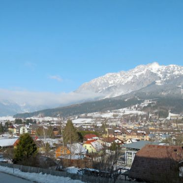 Innen Winter 27, Berghütte Simon, Gröbming, Steiermark, Steiermark, Österreich