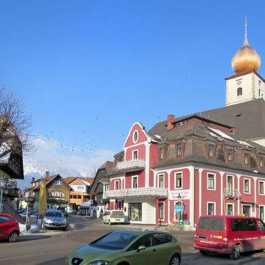 Innen Winter 15, Chalet Hubner, Gröbming, Steiermark, Steiermark, Österreich