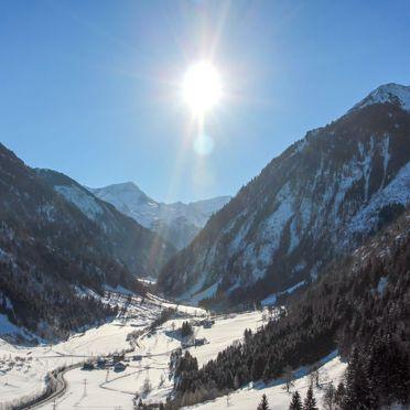 Außen Winter 20, Chalet Sturmbach, Uttendorf, Pinzgau, Salzburg, Österreich