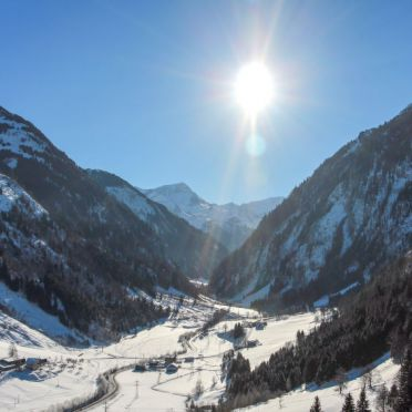 Inside Winter 20, Chalet Sturmbach, Uttendorf, Pinzgau, Salzburg, Austria