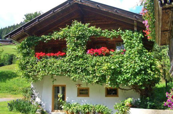 Außen Sommer 1 - Hauptbild, Chalet Klemmhäusl, Alpbach, Tirol, Tirol, Österreich