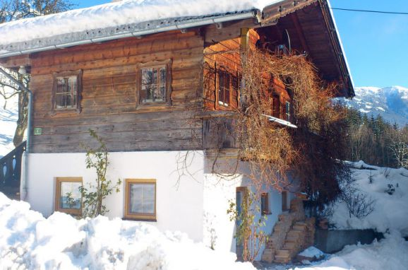 Outside Winter 13 - Main Image, Chalet Klemmhäusl, Alpbach, Tirol, Tyrol, Austria