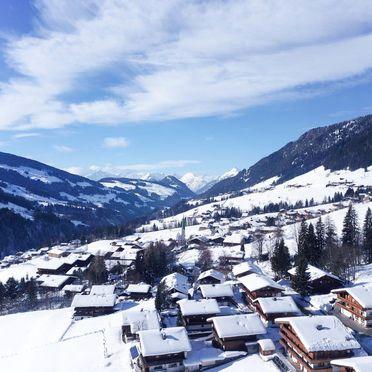 Innen Winter 14, Chalet Klemmhäusl, Alpbach, Reith im Alpbachtal, Tirol, Österreich