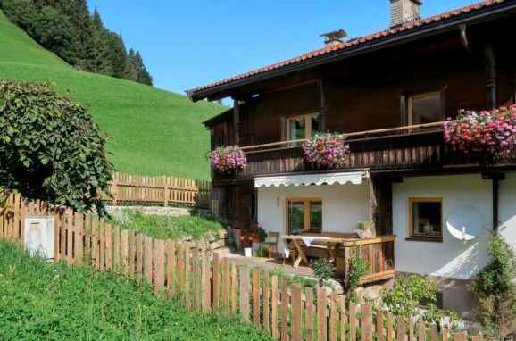 Außen Sommer 1 - Hauptbild, Chalet Sonnheim, Wildschönau, Tirol, Tirol, Österreich