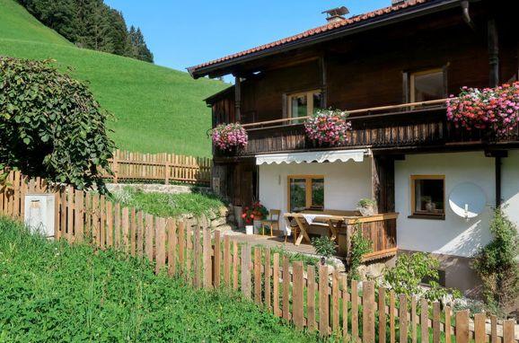 Outside Summer 1 - Main Image, Chalet Sonnheim, Wildschönau, Tirol, Tyrol, Austria