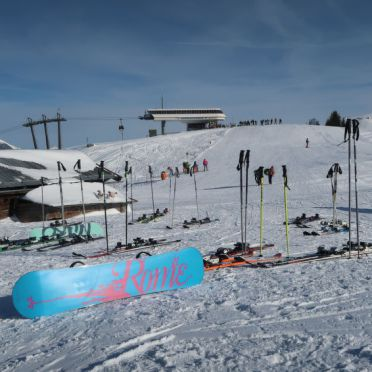 Außen Winter 20, Chalet Wildenbach, Wildschönau, Tirol, Tirol, Österreich