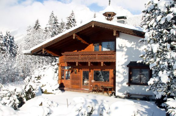 Außen Winter 20 - Hauptbild, Chalet Walcher, Ramsau am Dachstein, Ramsau am Dachstein, Steiermark, Österreich
