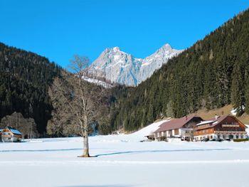 Chalet Walcher - Steiermark - Österreich
