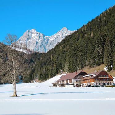 Inside Winter 24, Chalet Walcher, Ramsau am Dachstein, Ramsau am Dachstein, Styria , Austria