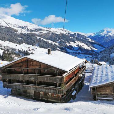 Outside Winter 21, Chalet Lippner, Tux, Zillertal, Tyrol, Austria