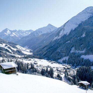 Inside Winter 25, Chalet Lippner, Tux, Zillertal, Tyrol, Austria