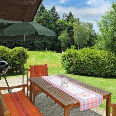 Innen Sommer 2, Ferienhaus Haberlsäge, Neukirchen, Bayerischer Wald, Bayern, Deutschland