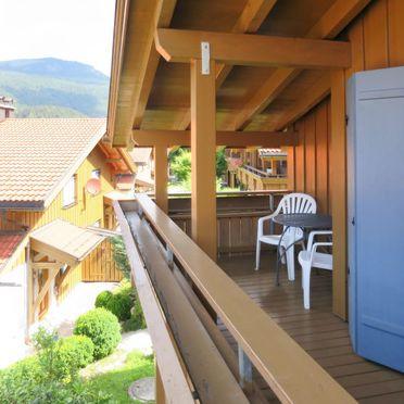 Inside Summer 2, Ferienchalet Chiemsee, Sachrang, Oberbayern, Bavaria, Germany
