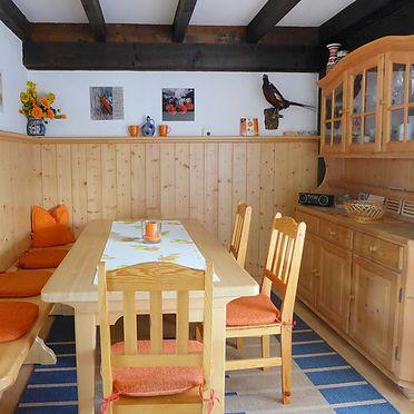 Inside Summer 4, Ferienhütte Vorauf, Siegsdorf, Oberbayern, Bavaria, Germany